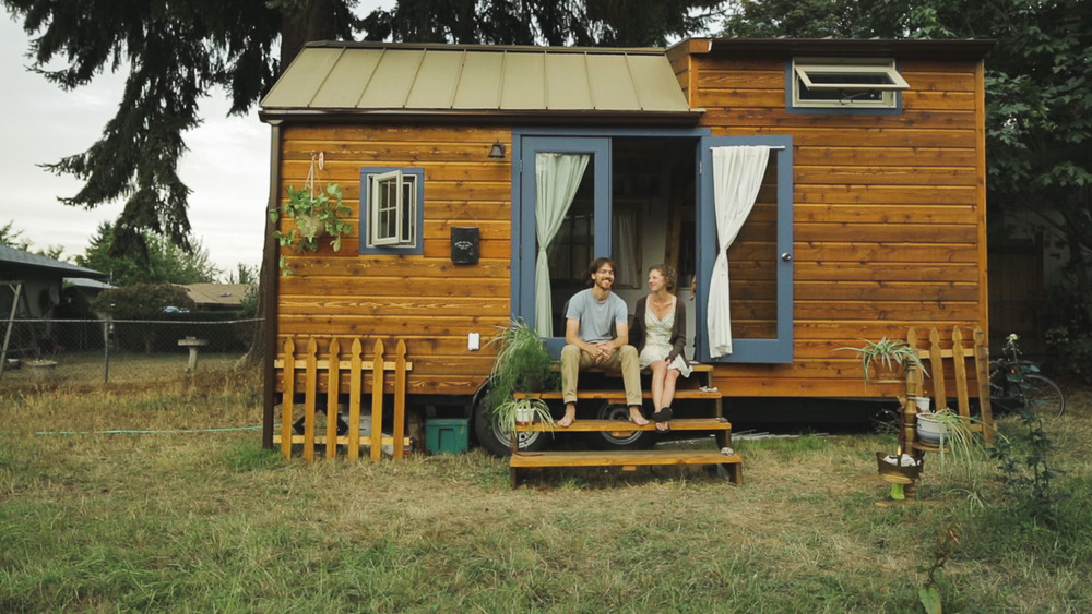 Meet The People In Our Tiny House Film